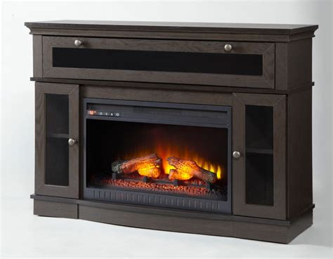 home depot electric fireplace home decorators aimee 46 inch media electric fireplace