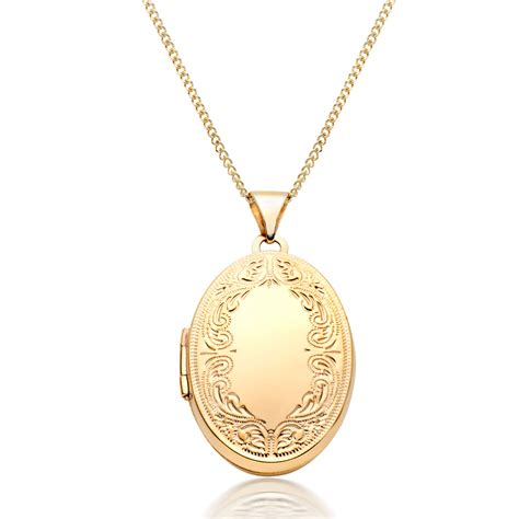 9ct Gold Locket Pendant  0005657  Beaverbrooks The Jewellers. Women Band. Green Amethyst Necklace. Crystal Ball Pendant. Amethyst Bangle. Diamond Band Ring. Magical Necklace. Indiglo Watches. Rainbow Bracelet