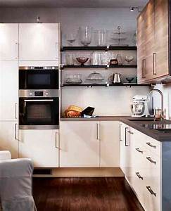30 amazing design ideas for small kitchens 1745