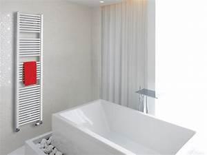 Bad Design Heizung : leiterheizk rper 122 x 50 cm 665 w heizk rper badheizk rper ~ Michelbontemps.com Haus und Dekorationen