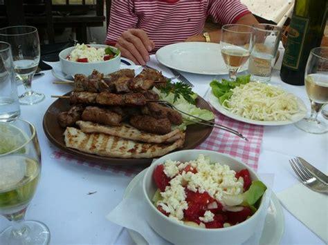 cuisine serbe cuisine serbe mariage d 39 influences slaves et orientales