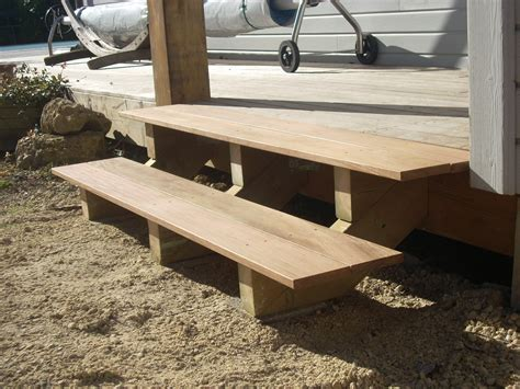 escalier ext 233 rieur en bois artisan charpente menuiserie