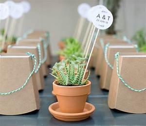Cadeau De Mariage Original : petit cadeau de mariage original pour vos invit s ~ Melissatoandfro.com Idées de Décoration