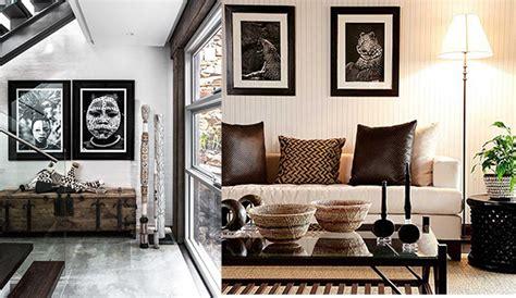 Trending Modern African Interior Design  Sa Décor & Design