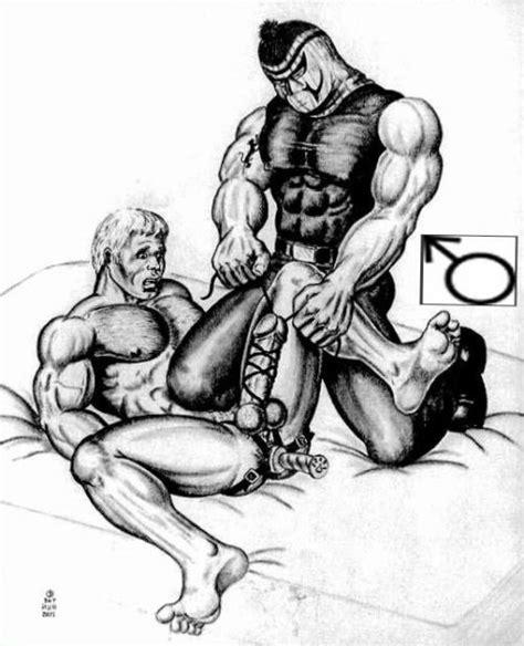 Bdsm Torture Art Drawings Xxgasm