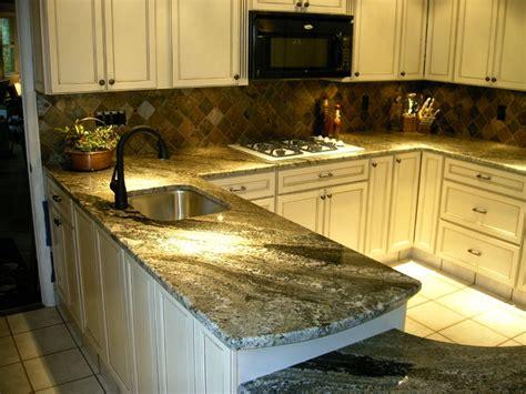 granite traditional kitchen philadelphia by