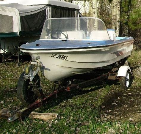Manatee Runabout Boat by 14 Ft Fiberglass Anchor Boat Boating Boating