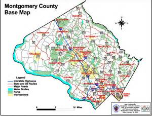 Montgomery County MD