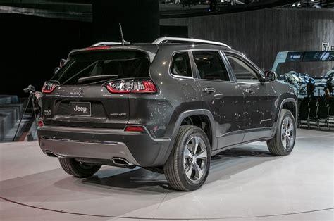 jeep cherokee     comeback trail