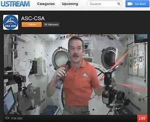 Pillow Astronaut: Captain Kirk calls the Space Station