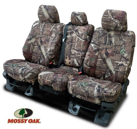 Seat Covers Mossy Oak Seat Covers