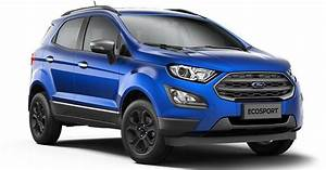 Lanzamiento  Ford Ecosport Freestyle 1 5 M  T Y 1 5
