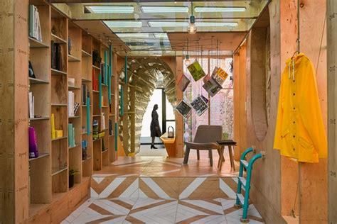 prototype micro home by bureau v york