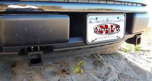 Tow Hook To Front End Hitch - Ford F150 Forum