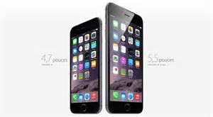 free iphone 6 plus les 233 crans des iphone 6 et 6 plus laissent tomber leurs