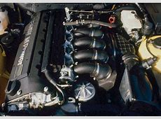 The History of the BMW M3 Part 2 E36 M3
