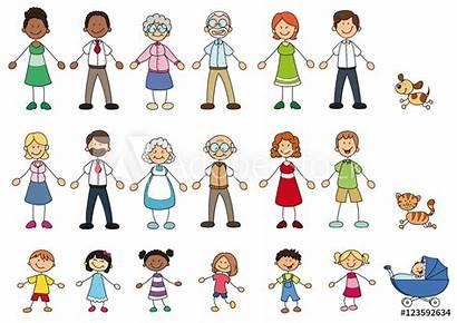 Bild Menschen Hautfarbe Alters Fotolia Gamesageddon Unterschiedlichen