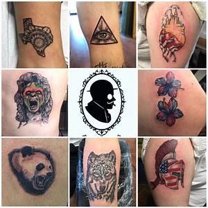 Tattoo Berechnen : evil twin tattoo 34 fotos 14 beitr ge tattoo 4889 ~ Themetempest.com Abrechnung