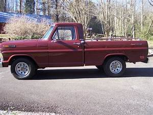 Find New 1968 Ford F