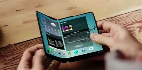 apple s android rivals are going all in folding phones in 2019 techristic com