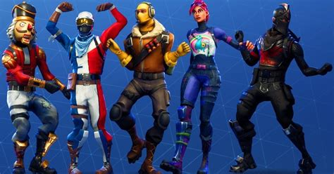 skins    added   fortnite season