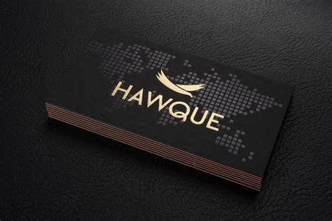 Best Custom Business Card Design