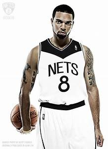 Brooklyn Nets Uniform Mock-Up – Hooped Up
