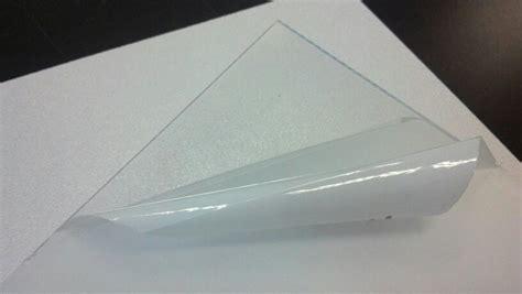 petg clear plastic sheet 0 020 quot you the size vacuum
