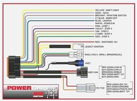 msd pn 6425 wiring diagram moesappaloosas