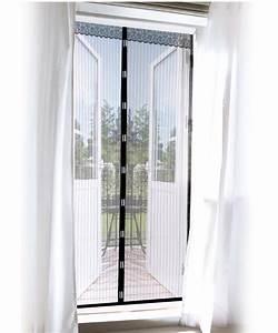 Fliegengitter Fenster Magnet : magnetisches fliegengitter 100x215cm f terrassent r fenster t r insektenschutz ebay ~ Eleganceandgraceweddings.com Haus und Dekorationen