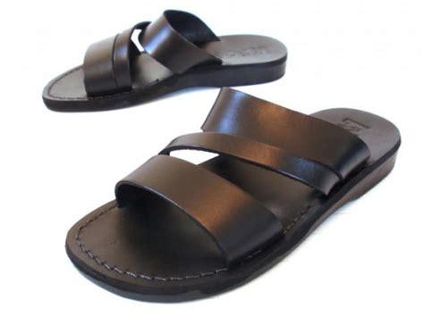 designer slide sandals new leather sandals s shoes thongs flip