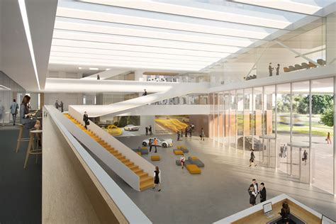 Dynamisch Neubau Hannover Davenstedt Gebäude