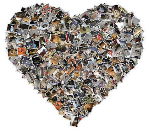 Shape Collage Launches Online Photo Collage Maker Openpr