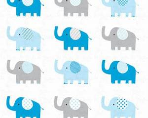 Elephant Clip Art Cute baby elephant Pink baby elephant
