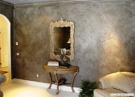 Faux Painting : Faux Painting Is A Style Of Decorative Paining That Is