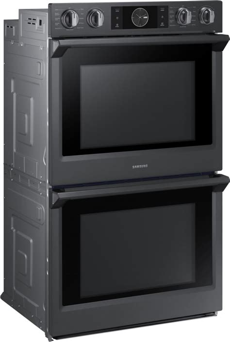 samsung nvkd   electric double wall oven