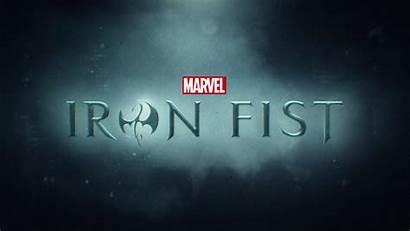 Fist Iron Netflix Marvel Season Serie Title