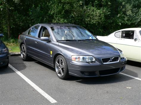 Volvo S60 Modification by Madmattferris 2005 Volvo S60 Specs Photos Modification