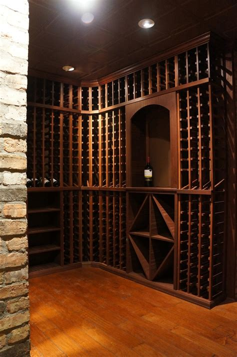 images  diy wine cellar project  pinterest