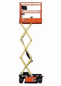Es1330l Lightweight Scissor Lift