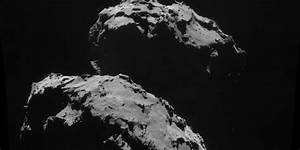 Rosetta's Comet 67P Is Actually An Alien Warship, Claims ...