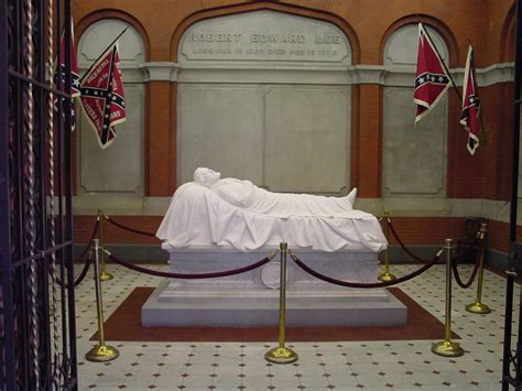Robert E Lee Tomb Yelp