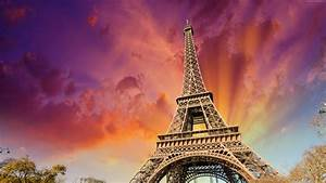 15+ Eiffel Tower Wallpapers, Backgrounds, Images ...