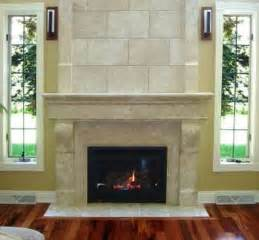 25 stunning fireplace mantel shelf ideas designcanyon stone gas