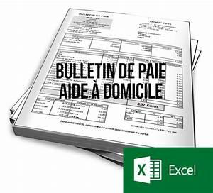 Www Domicil De : modele bulletin de paie emploi a domicile document online ~ Markanthonyermac.com Haus und Dekorationen