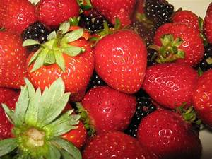 Low carb fruits: List and ranking of high/low carbohydrate ...