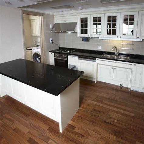 black quartz countertop best 25 black quartz countertops ideas on