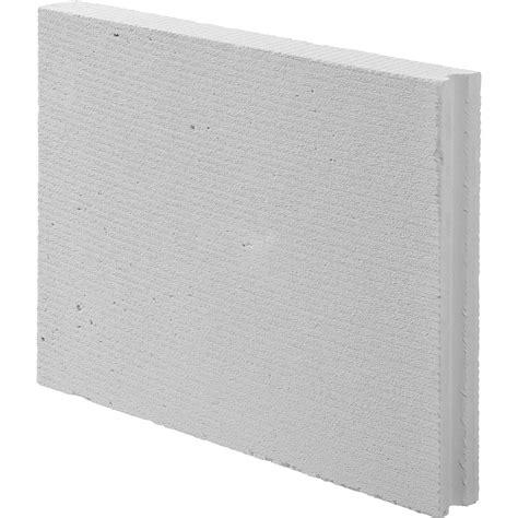 beton cellulaire en exterieur carreau de b 233 ton cellulaire l 60 x l 60 x ep 7 cm cellumat leroy merlin