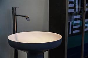 The Comeback Of Pedestal Sinks Illustrated With