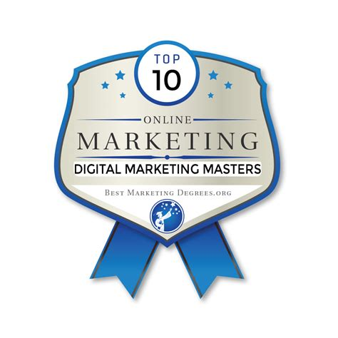 Digital Marketing Degree by The 10 Best Master S In Digital Marketing Degree